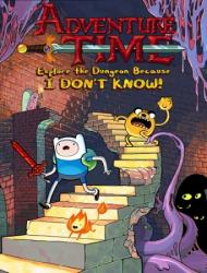 Adventure Time: Explore The Dungeon Because I Don't Know (2014) (RePack от R.G. UPG) PC
