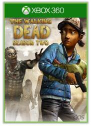 [XBOX 360] The Walking Dead: The Game. Season 2: Episode 1 - 5 (2014/FreeBoot)
