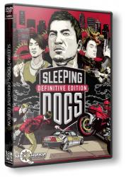 Sleeping Dogs: Definitive Edition (2014) (RePack �� R.G. ��������) PC