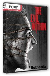 The Evil Within (2014) (RePack �� R.G. Steamgames) PC