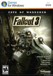 Fallout 3 - Fate of Wanderer (2013/RePack/Mod) PC
