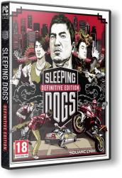 Sleeping Dogs: Definitive Edition (2014) (Steam-Rip �� Let'sPlay) PC