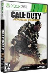 [XBOX360] Call of Duty: Advanced Warfare - Complete Edition (2014/FreeBoot)