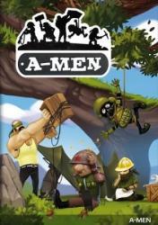 A-Men (2014) (RePack от R.G. UPG) PC