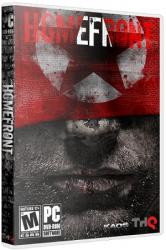 Homefront: Ultimate Edition (2011) (RePack от R.G. Revenants) PC