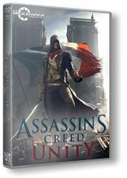 Assassin's Creed Unity (2014) (RePack от R.G. Механики) PC