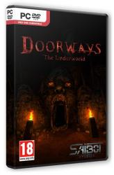 Doorways: The Underworld (2014) (RePack от R.G. UPG) PC