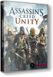 Assassin's Creed Unity (2014) (RePack с R.G. Freedom) PC