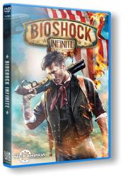 BioShock Infinite (2013) (RePack через R.G. Механики) PC