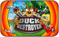 [Android] Duck Destroyer (2014)