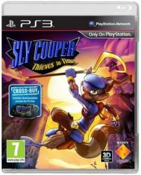 [PS3] Sly Cooper: Thieves in Time (2013/RePack)