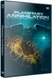 Planetary Annihilation: Digital Deluxe (2014) (Steam-Rip от R.G. Origins) PC