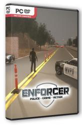 Enforcer: Police Crime Action (2014) (Steam-Rip �� R.G. Steamgames) PC