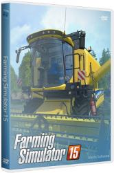 Farming Simulator 15 (2014) (RePack �� xatab) PC