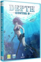 Depth Hunter 2: Deep Dive (2014) (RePack �� R.G. Games) PC