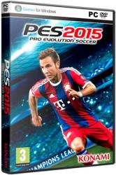 Pro Evolution Soccer 2015 (2014/��������) PC