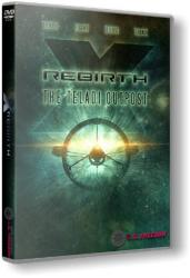 X Rebirth (2013) (RePack by R.G. Freedom) PC