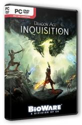 Dragon Age: Inquisition - Digital Deluxe Edition (2014) (RePack от qoob) PC