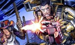 ��������� �������� � ������ ���������� ��� Borderlands: The Pre-Sequel