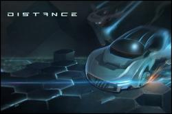 Distance (2014/Early Access) (RePack by Mizantrop1337) PC