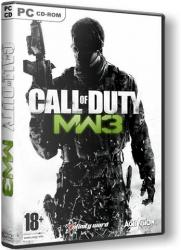 Call of Duty: Modern Warfare 3 [TeknoMW3] (2011) (RePack от Canek77) PC