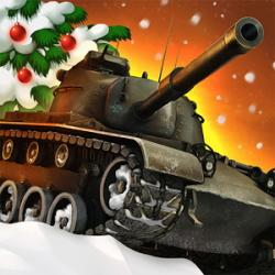 [Android] World of Tanks Blitz (2015)