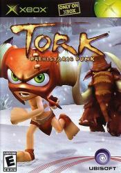 [XBOX] Tork: Prehistoric Punk (2005)