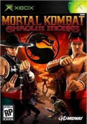 [XBOX] Mortal Kombat: Shaolin Monks (2005)