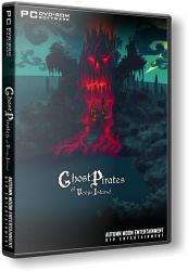 Ghost Pirates of Vooju Island (2009) (RePack от R.G. Revenants) PC
