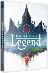 Endless Legend (2014) (RePack от xatab) PC