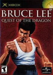 [XBOX] Bruce Lee Quest of the Dragon (2002)