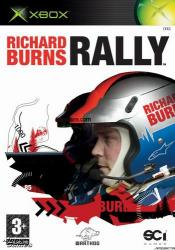[XBOX] Richard Burns Rally (2004)