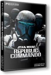 Star Wars: Republic Commando (2005) (RePack от R.G. Revenants) PC