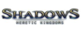 Shadows: Heretic Kingdoms - Book One. Devourer of Souls (2014/Лицензия) PC