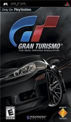 [PSP] Gran Turismo (2009)