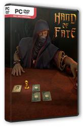 Hand Of Fate (2015) (RePack от R.G. Catalyst) PC