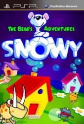 [PSP] Snowy The Bear's Adventures (2011)
