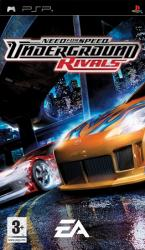 [PSP] Need for Speed: Underground - Rivals (2003-2005)