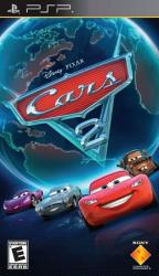 [PSP] Cars 2: The Video Game (2011)