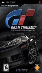 [PSP] Gran Turismo: Collector's Edition (2009)