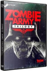 Zombie Army: Trilogy (2015) (RePack от Canek77) PC