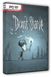 Don't Starve (2013) (RePack от Decepticon) PC
