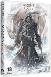 Assassin's Creed: Rogue (2015) (Steam-Rip от R.G. Origins) PC