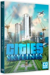Cities: Skylines - Deluxe Edition (2015) (RePack от xatab) PC