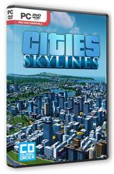 Cities: Skylines - Deluxe Edition (2015) (RePack �� Valdeni) PC