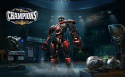[Android] Real Steel Champions (2015)