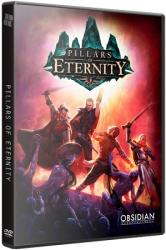 Pillars of Eternity: Royal Edition (2015/Лицензия) PC