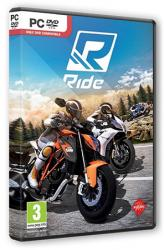 RIDE (2015) (RePack �� R.G. Steamgames) PC