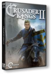 Crusader Kings 2 (2012) (RePack от R.G. Механики) PC