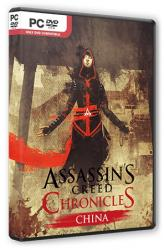 Assassin�s Creed Chronicles: China (2015) (RePack �� R.G. Steamgames) PC